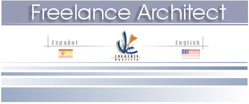 Freelance Architect